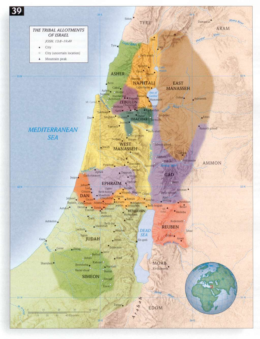 Bible Maps | Precept Austin on map of israel during jesus' time, current map of israel, map of jerusalem, map of judea, large map of israel, caesarea israel, map of israel and palestine, road map of israel, united kingdom monarchy of israel, map of middle east, map of jordan, map of holy land, photographs of israel, map of west bank barrier, map of israel joshua, map of biblical israel, map of greece, modern day map israel, map of israel today, map of promised land,