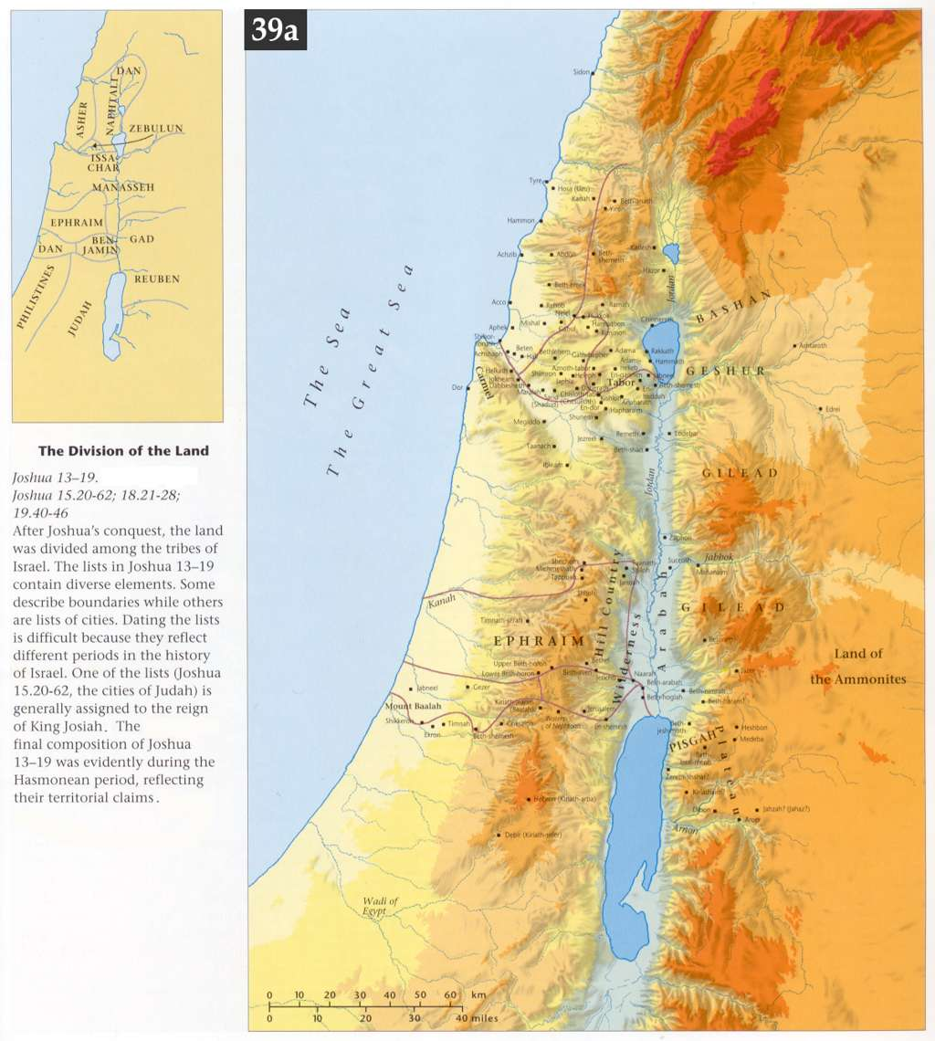 Historical Maps and Atlases on